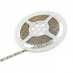 TAŚMA LED SMD5050 300LED 45W 5m IP20 24V