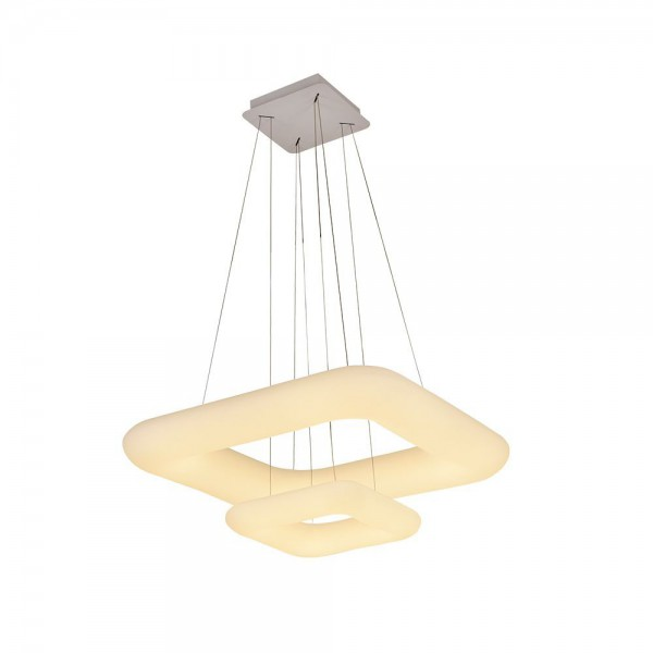Lampa wisząca LED Designer Series Pendant - Color Changing