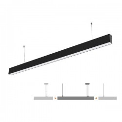 Oprawa LED V-TAC Linear Light SAMSUNG CHIP 40W